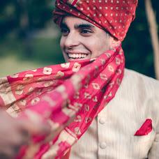 Wedding photographer Aanchal Dhara (aanchaldhara). Photo of 29.08.2017