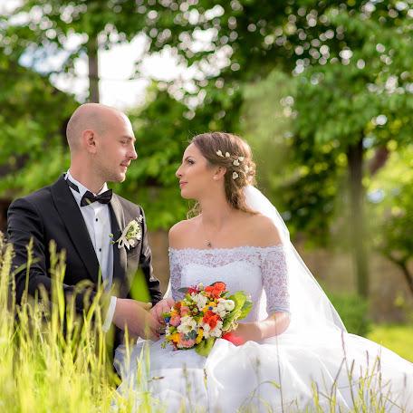 Wedding photographer Daniel Sandulean (sandulean). Photo of 10.01.2018