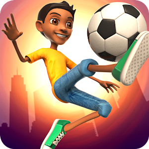 Kickerinho World MOD APK 1.7.1 (Free Purchases)