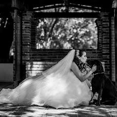 Wedding photographer Ildefonso Gutiérrez (ildefonsog). Photo of 17.08.2018
