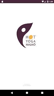 Hot Yoga Malmo - náhled