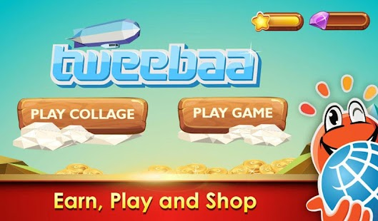 Tweebaa- screenshot thumbnail
