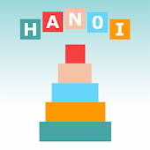 Tower of Hanoi -simple puzzle-