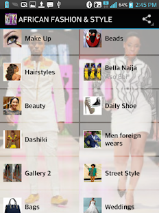 African Fashion Style Android Apps On Google Play