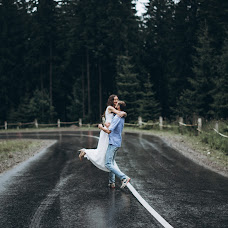 Свадебный фотограф Надя Равлюк (VINproduction). Фотография от 26.09.2017