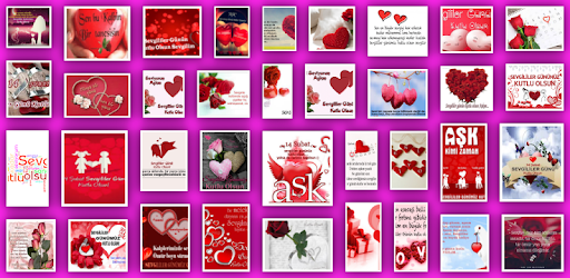 Picture Messages Prepared for Valentine's Day, Valentine's Day, Valentine's Day