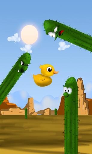 Happy Duck screenshot 2