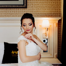 Wedding photographer Ivan Kulagin (VKphotovideo). Photo of 18.11.2017