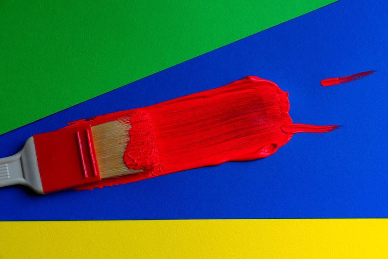 Complementary colors di Zerosedici