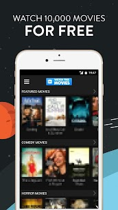 Full HD Movies 2019 – Watch Movies Free App Download For Android 1