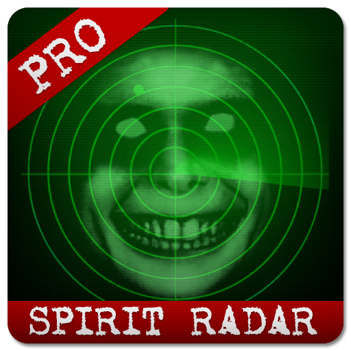 Spirit Radar Ghost Sensor PRO