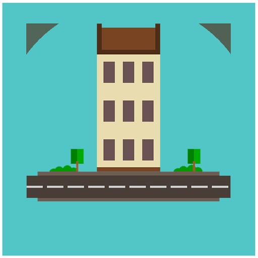 City Guide App Demo