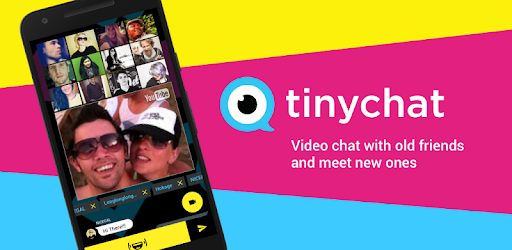 Tinychat - Group Video Chat - Apps on Google Play