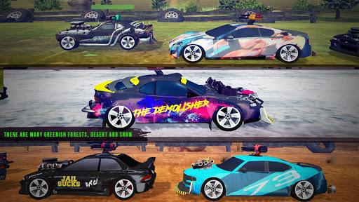 Car Battle Zone image | 10
