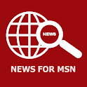 News for MSN icon