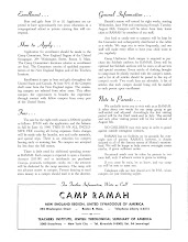Photo: Ramah New England in Maine Brochure 4/4