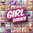 Frippa Games for Girls logo