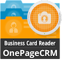 Business Card Reader OnePage icon