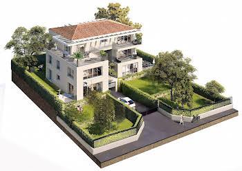 Appartement 5 pièces 153,05 m2