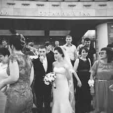 Wedding photographer Alina Kazina (AlinaKazina). Photo of 03.03.2018