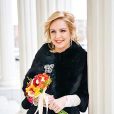 Wedding photographer Anna Voronova (voron04). Photo of 05.04.2017
