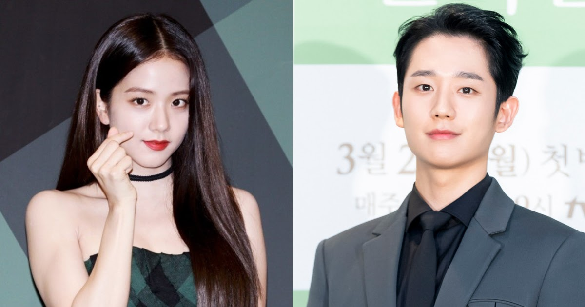 """Drama """"Snowdrop"""" Finally Confirms Detailed Character Roles With BLACKPINK's  Jisoo As The Female Lead And Jung Hae In For Male Lead - Koreaboo"""