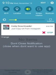 Insta Downloader Pro - náhled