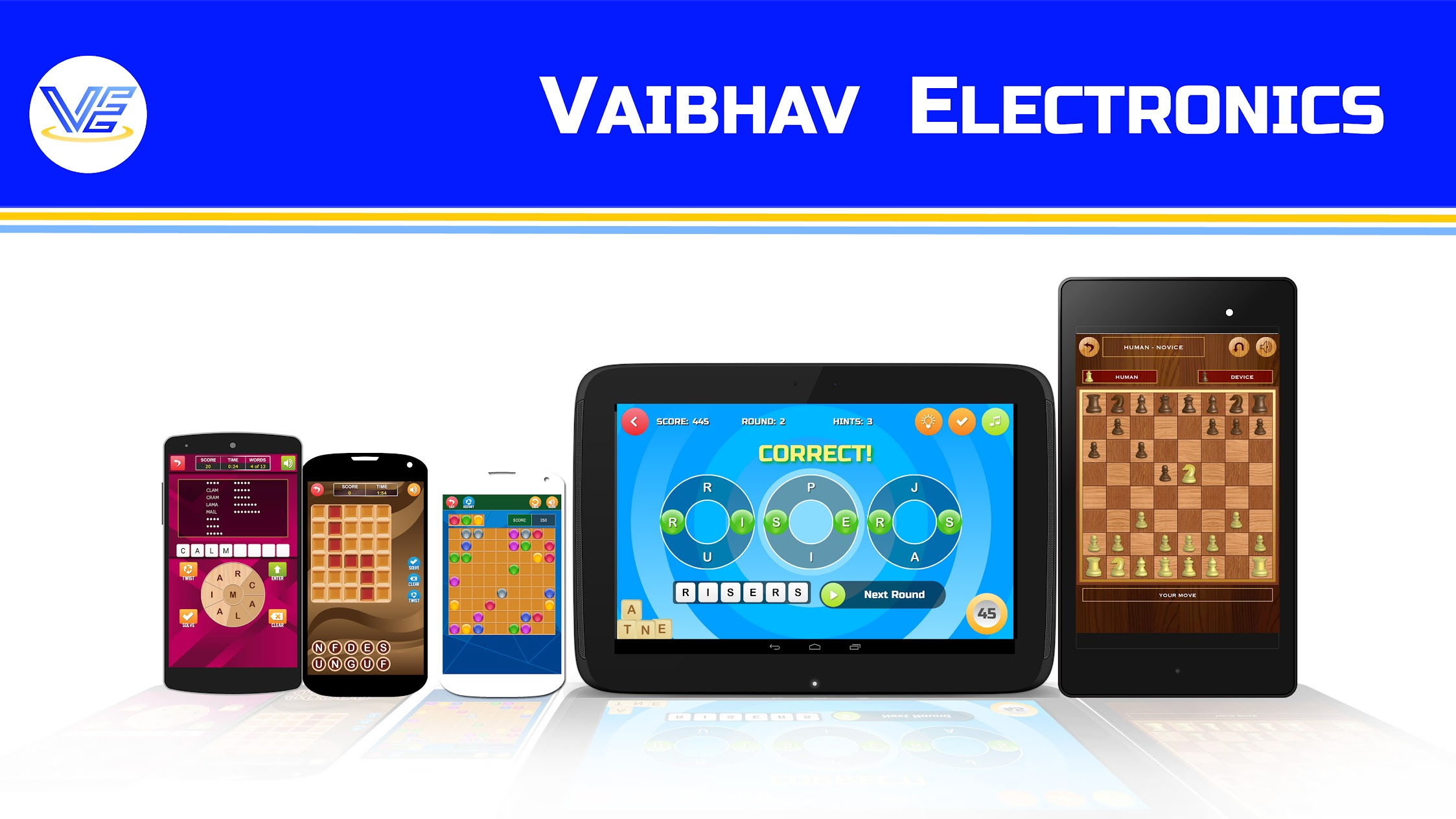 Vaibhav Electronics Private Limited