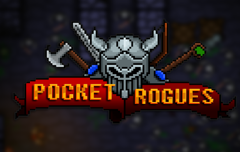 Pocket Rogues- screenshot thumbnail