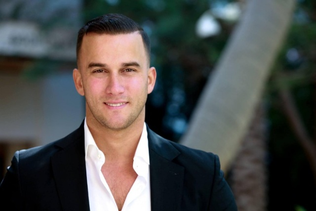 Millionaire Mentor Founder Jason Stone
