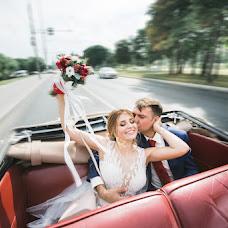 Wedding photographer Alya Turapina (Allia). Photo of 13.08.2018