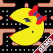 Ms. PAC-MAN Demo - Androidアプリ