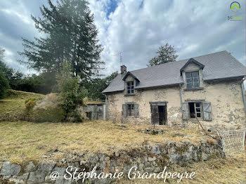 maison à Valiergues (19)