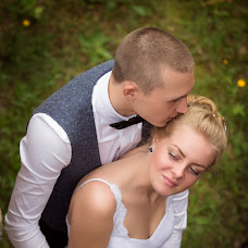Wedding photographer Oksana Nikitina (OksanaNiki). Photo of 15.06.2014