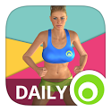 Daily Cardio Fitness Workouts icon