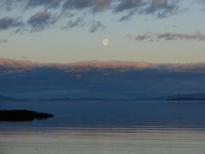 Photo: Chatham Sound