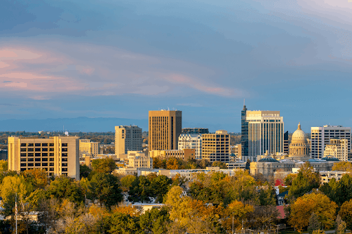 The Best Places to Live in Idaho in 2021