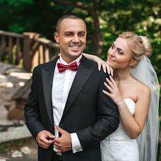 Wedding photographer Oleg Oparanyuk (Oparanyuk). Photo of 26.03.2016