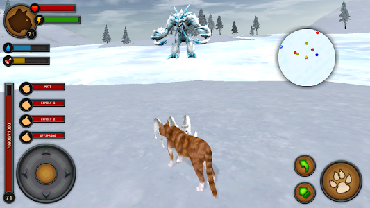 Cats of the Arctic screenshot 17
