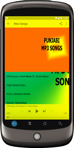 sonia mp3 song punjabi