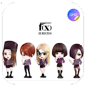 f(x) Kpop Wallpapers
