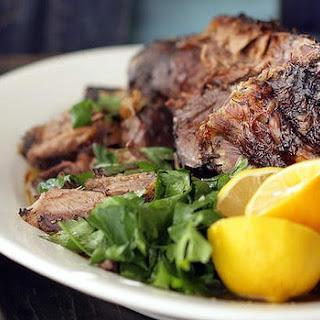 Greek Lamb Crock Pot Recipes