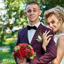 Wedding photographer Natalya Kornilova (kornilovanat). Photo of 23.10.2017