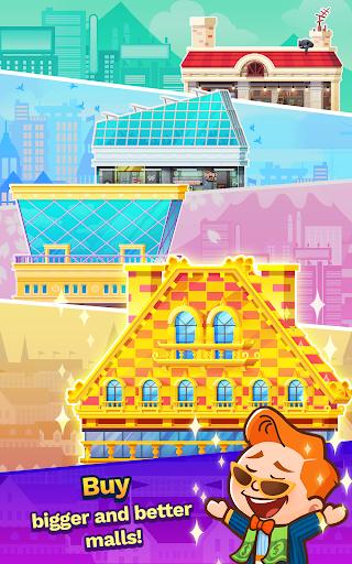 Tap Tap Plaza - Mall Tycoon screenshot 12