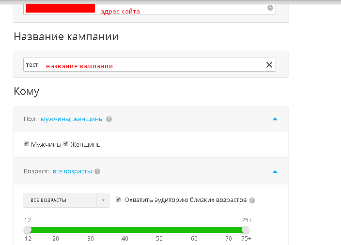 Реклама в Одноклассниках: пошаговый алгоритм и особенности настройки