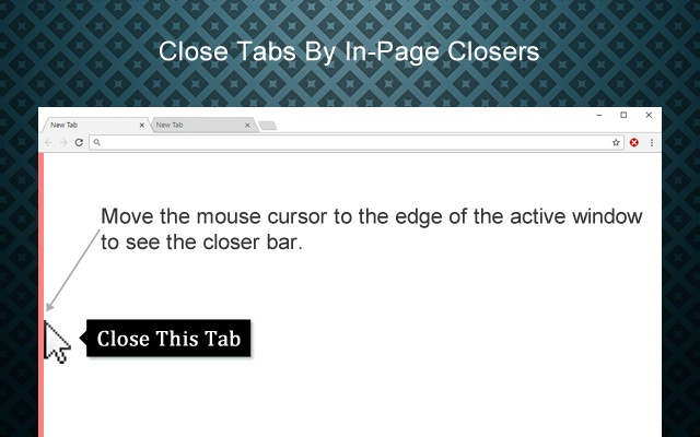 Close This Tab