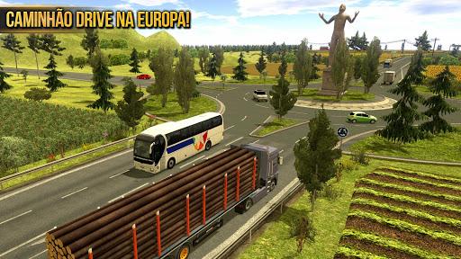 Caminhão Simulator 2018: Europe
