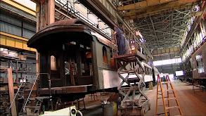 Cangarda: The Last American Steam Yacht thumbnail