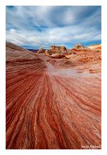 Photo: Time Lines, White Pocket, Arizona