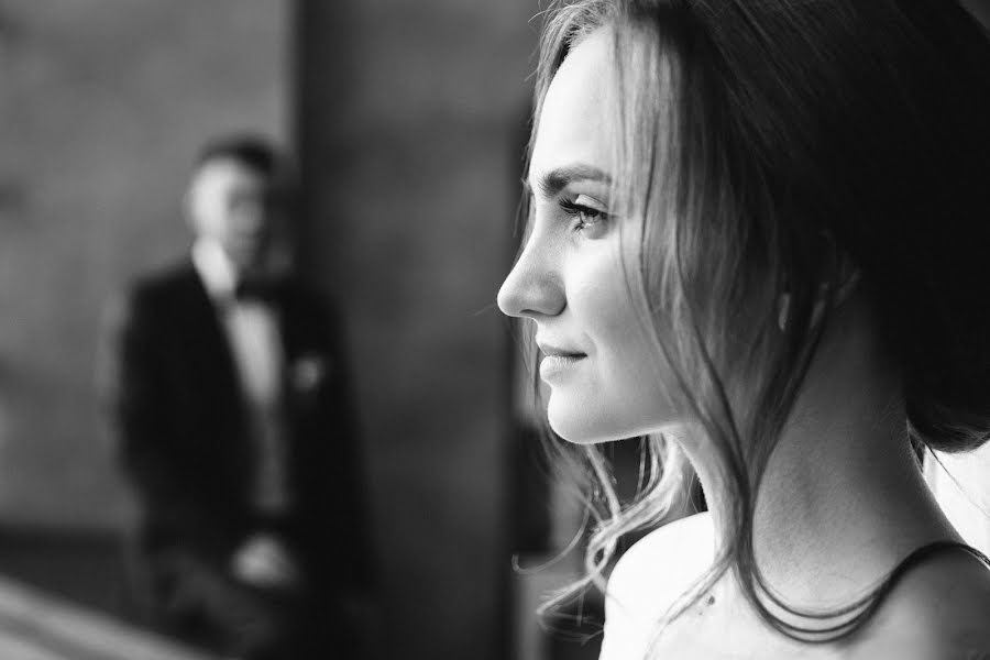 Wedding photographer Denis Zuev (deniszuev). Photo of 26.02.2018